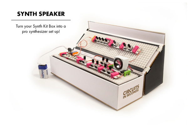 Productimages synthspeaker