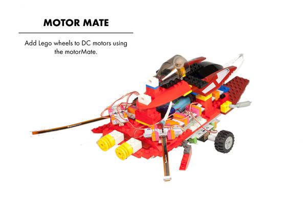6 motormate