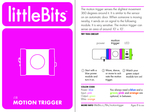 Bit card 14 i18 motiontrigger