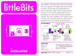Bit card 20 i31 oscillator