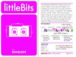 Bit card 22 i33 envelope