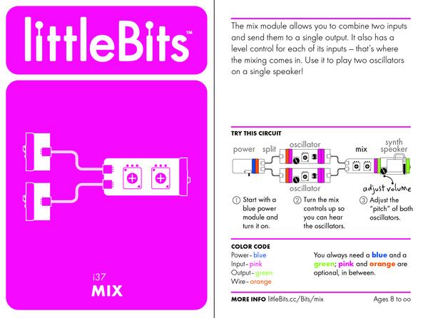 Bit card 26 i37 mix