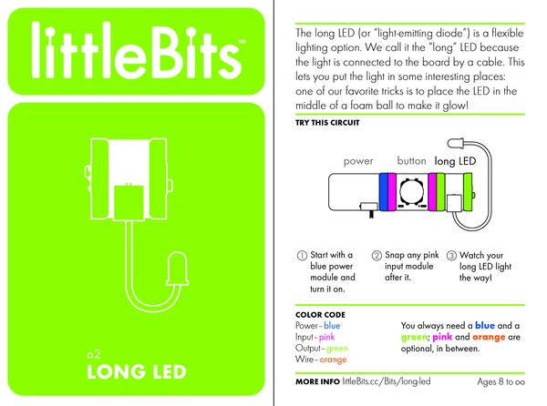 Bit card 42 o2 longled