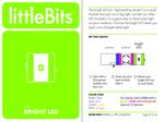 Bit card 51 o14 brightled
