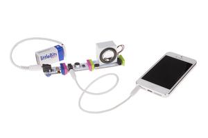Speakerphonecircuit