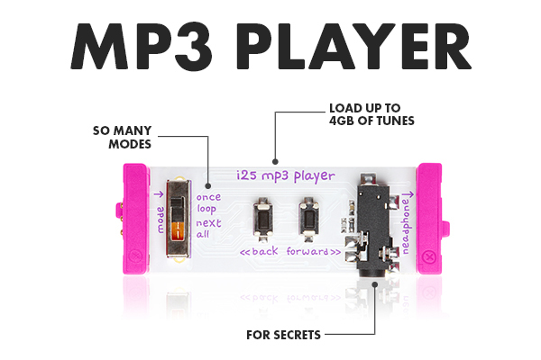 Mp3player annotated