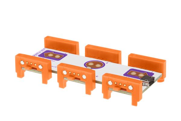 littleBits Makey Makey: extrañas propuestas, ¡pero divertidas!