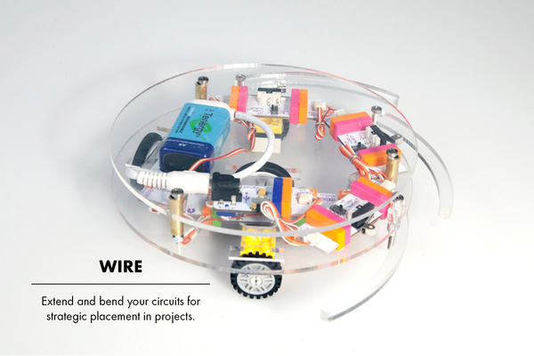 Productimages wire