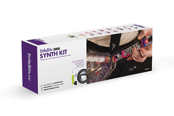 Synth box