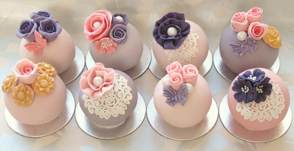 Our Cupcake Making And Decorating Classes And Gift Vouchers Le