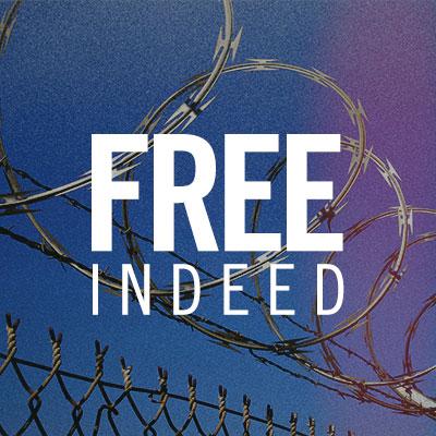 Free Indeed - Galations