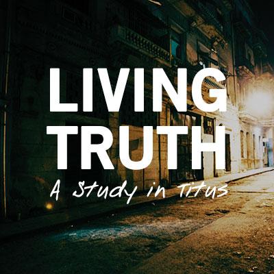 Living Truth - Titus