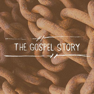 The Gospel Story - Romans