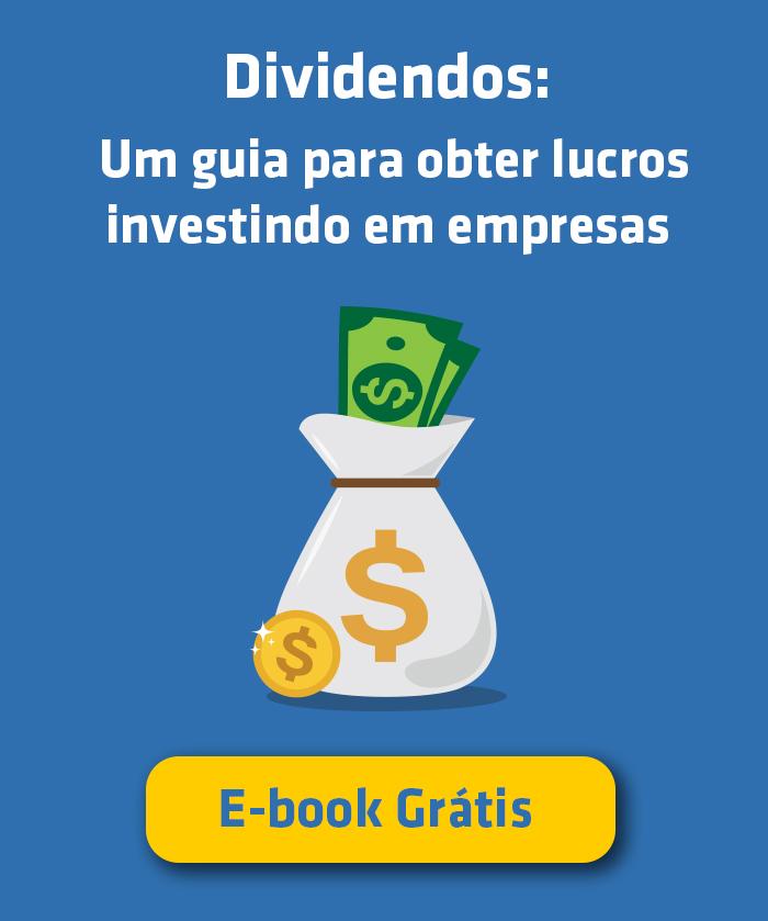 Dividentos: Um guia para obter lucros investindo em empresas