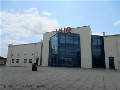 Doncaster Vue Cinema Times 68