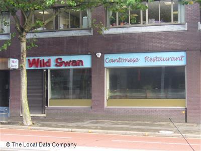 Chinese Restaurants On High Street Swansea