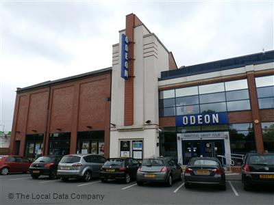 Odeon Newark Cinema - Newark - Listings and Film Reviews. Note: Times shown are daily except where a day is shown. For example, 'Thu pm' means a showing at on Thursday only. The weeks below run from the Friday to the following Thursday. From Friday 23rd November.