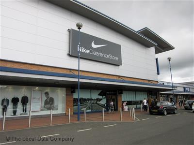 Running Shoes Shop Birmingham