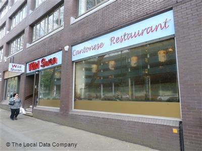 Chinese Restaurants In Swansea City Centre
