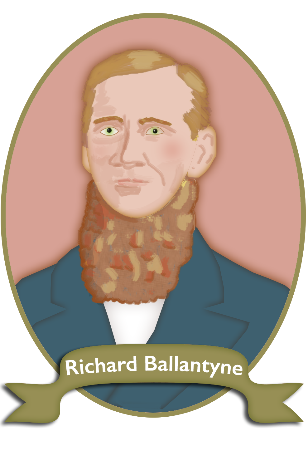 Richard Ballantyne - First LDS Sunday School Teacher