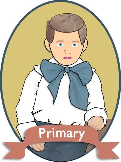 LDS Primary Resources