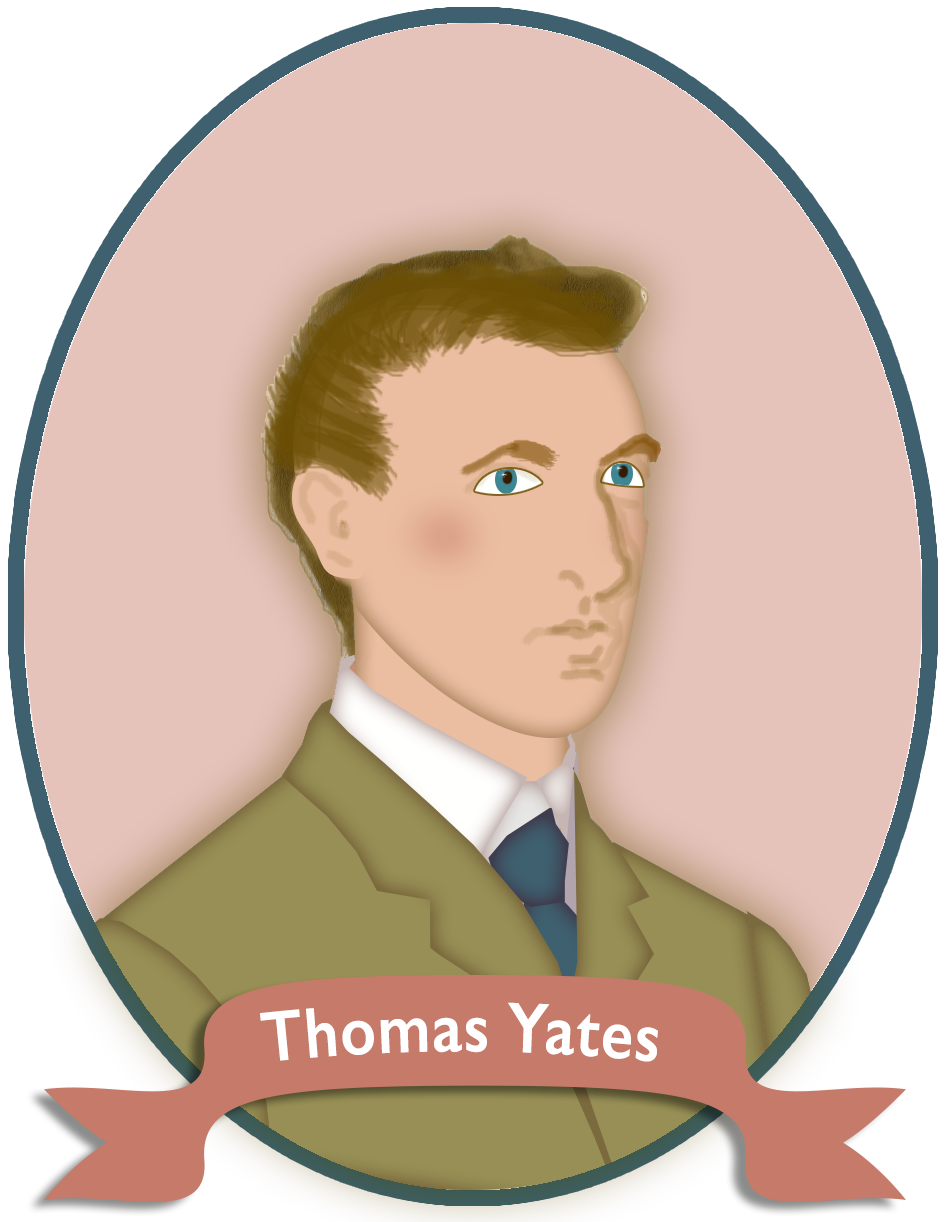 Thomas Yates first LDS Seminary Teacher