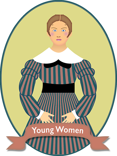LDS Young Women Resources