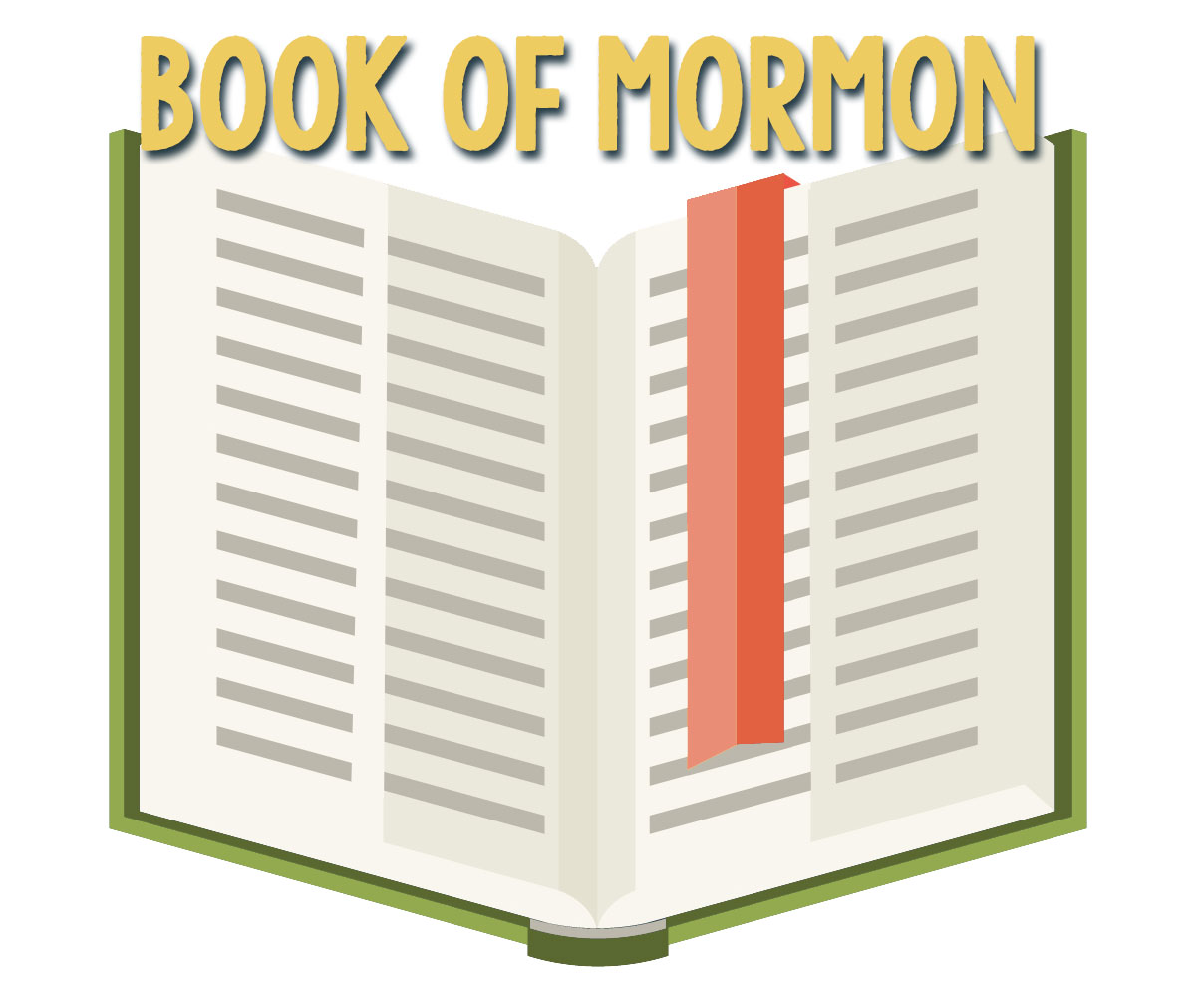 Seminary Book of Mormon Resources