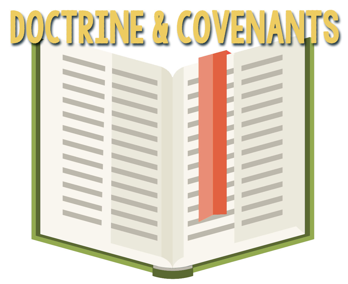 Doctrine & Covenants Products