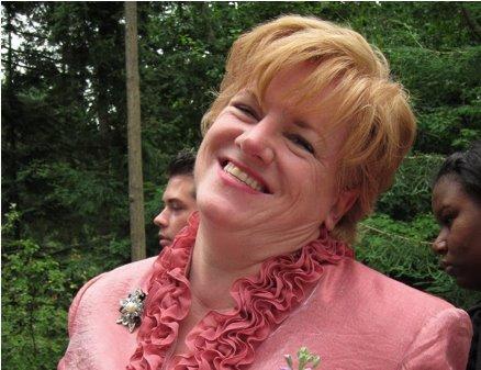Debra Woods
