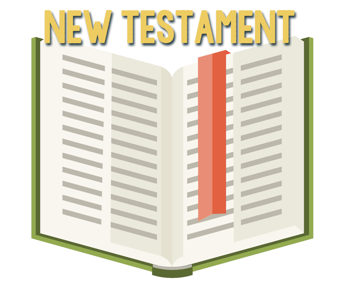 Seminary New Testament Resources