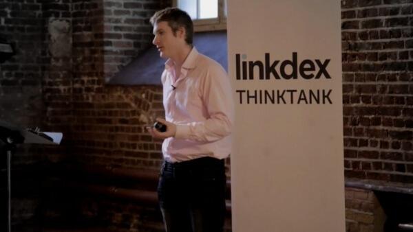 SEO Strategies for 2016 ThinkTank