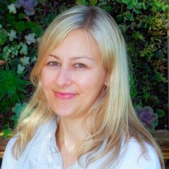 Tessa Wegert
