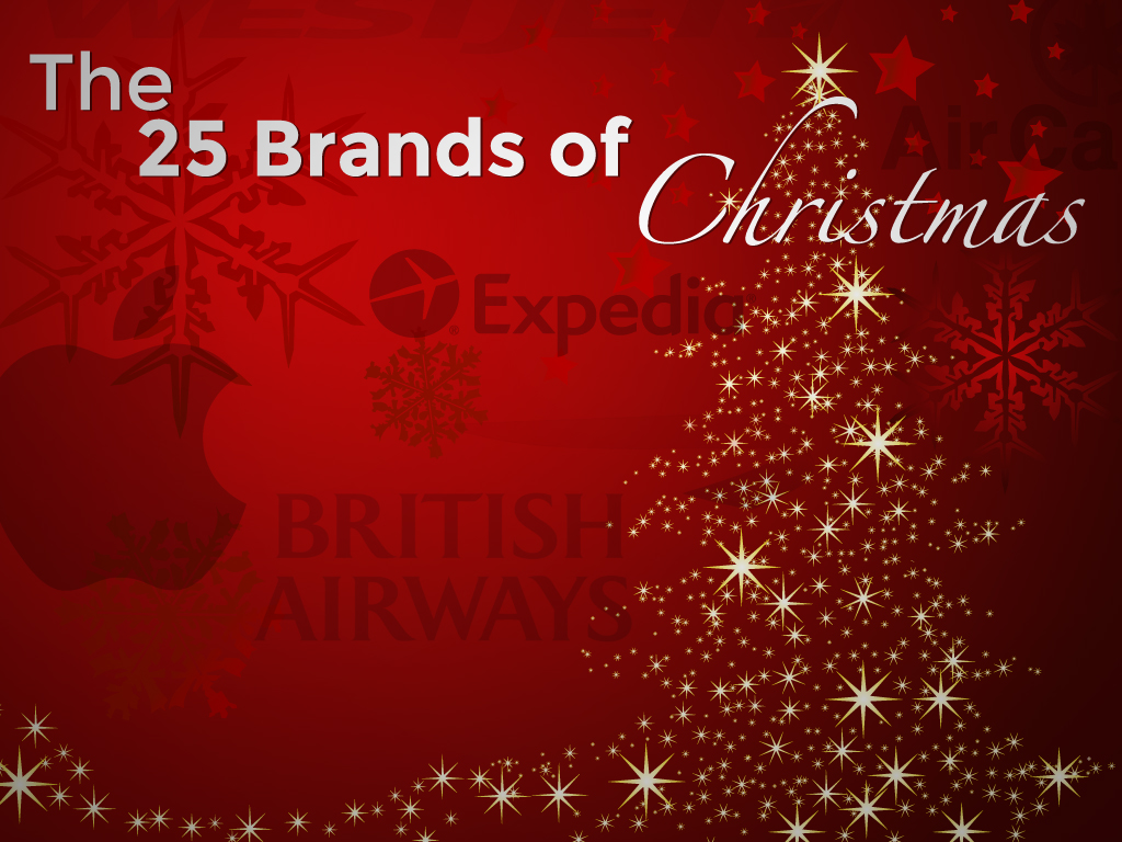 25 Of The Best Christmas Digital Marketing Campaigns Of 2014 Linkdex