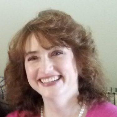 Melissa Mackey