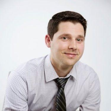 Stephen Boidock