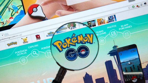 Digital News Round-up: Pokemon Go Catches All the Headlines (w/c 18thJuly)