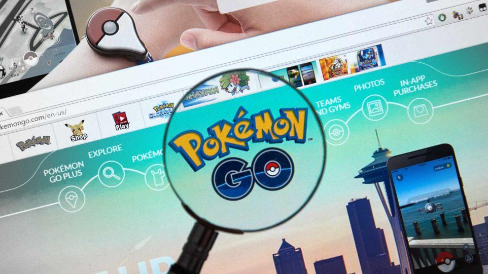 Pokemon Go Catches All the Headlines (w/c 18thJuly)