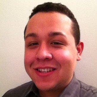 Kristian Rivera Head Shot