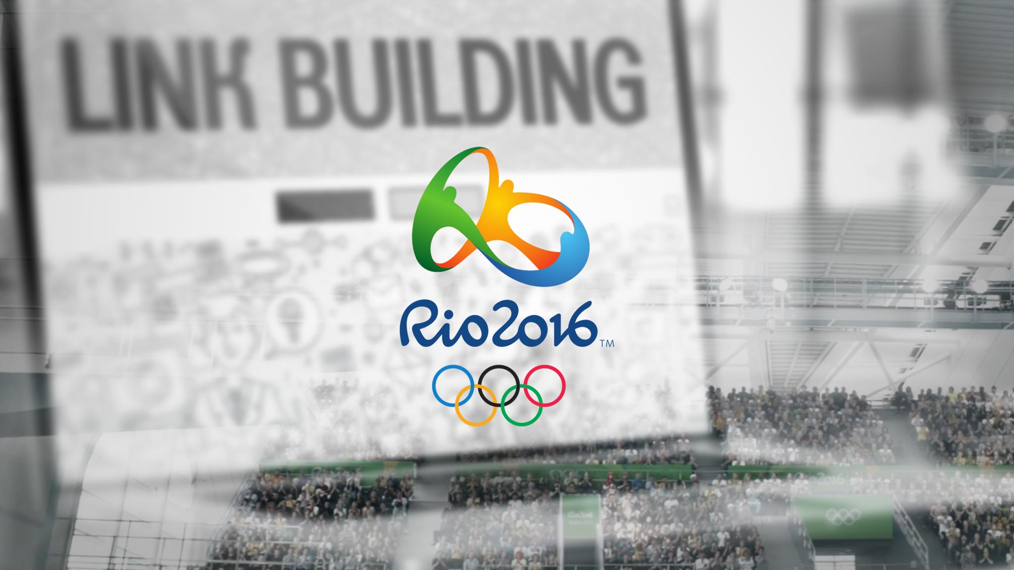 6 winning tips on link building for theOlympics