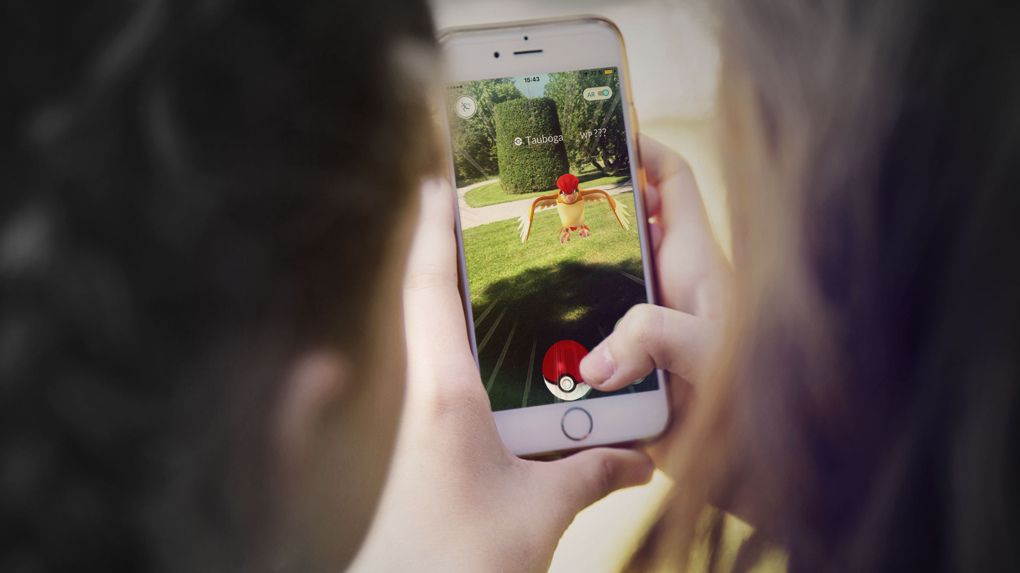 Is augmented reality now a marketing channel?
