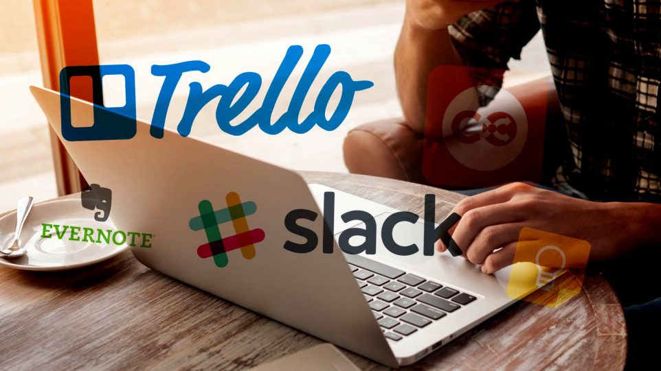 How optimised is your task managementstack?