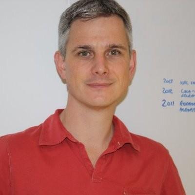 Marc Blumberg