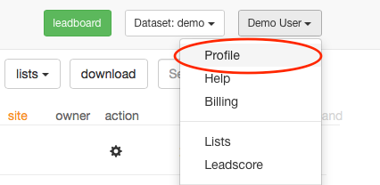 LeadBoxer profile