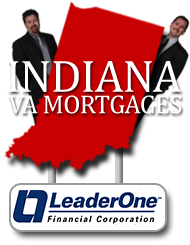 Indiana VA Mortgages
