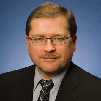 Photo of Grover Norquist