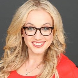 Photo of Kat Timpf