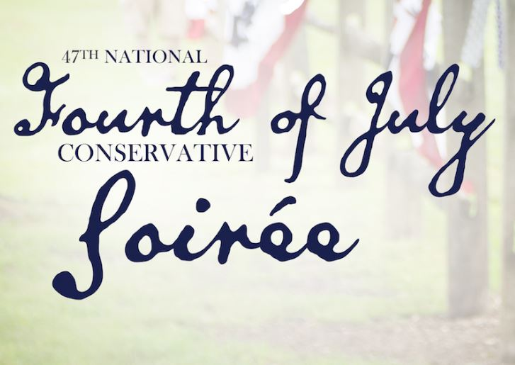 Celebrate July 4th!  NEW Soirée Location, Occoquan, VA