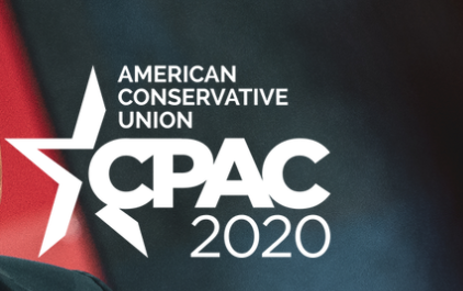 From CPAC to DC Intern