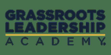 Grassroots Leadership Academy